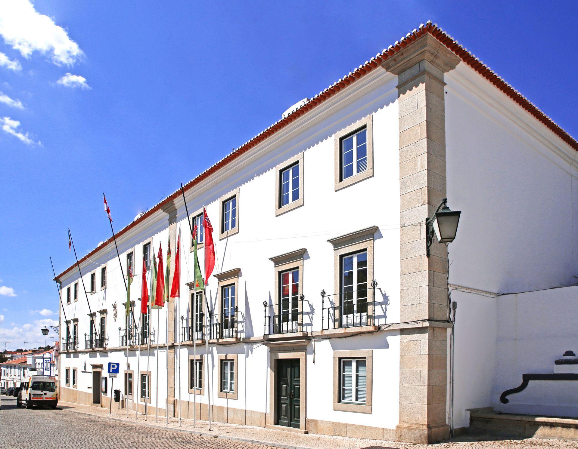 Câmara Municipal de Montemor-o-Novo (CMMN, 2019)