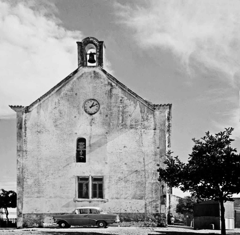 Igreja Paroquial do Escoural (s/a, DGEMN, 1969)