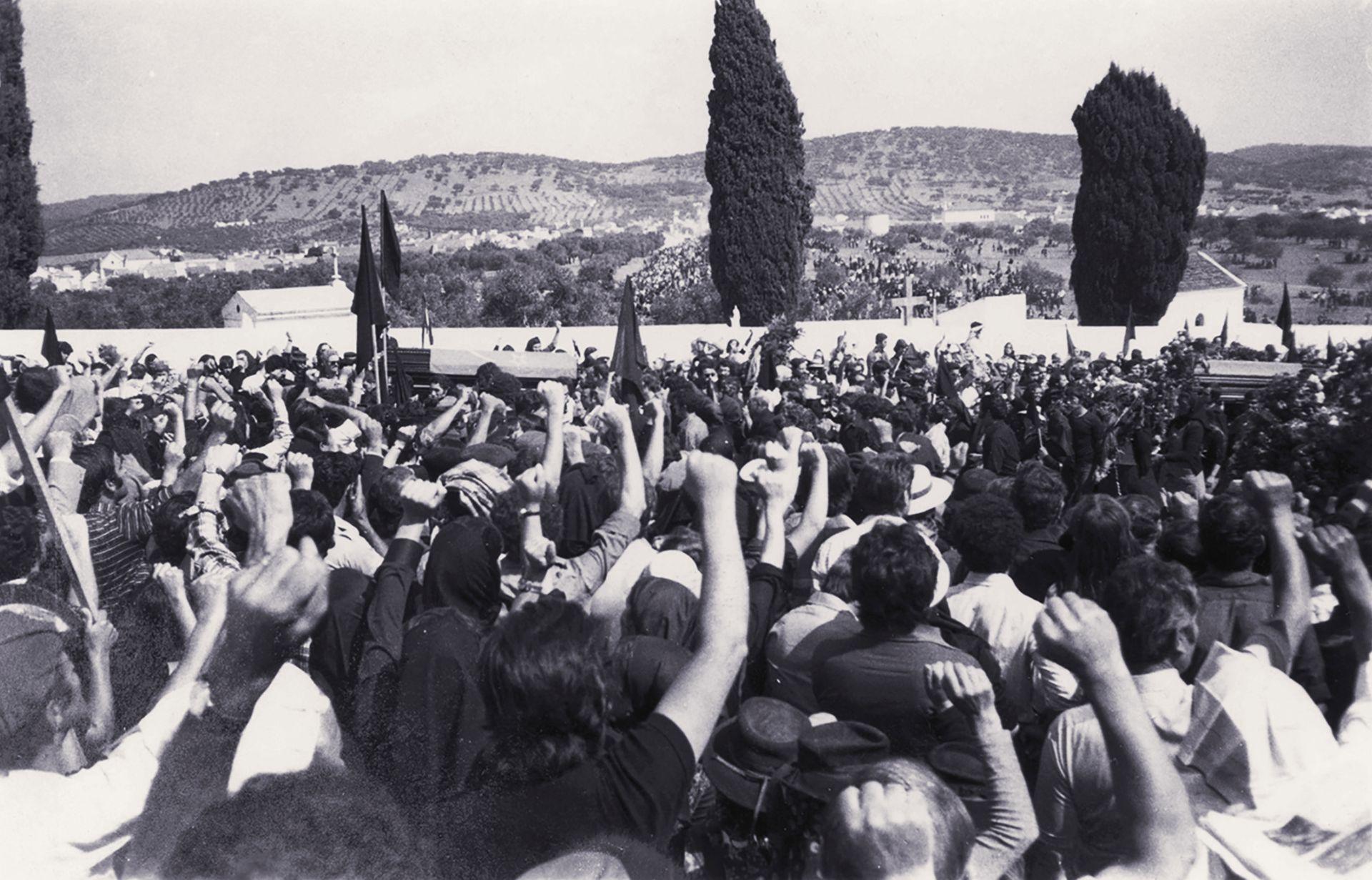 Funeral de Casquinha e Caravela (s/a, CMMN,1979)