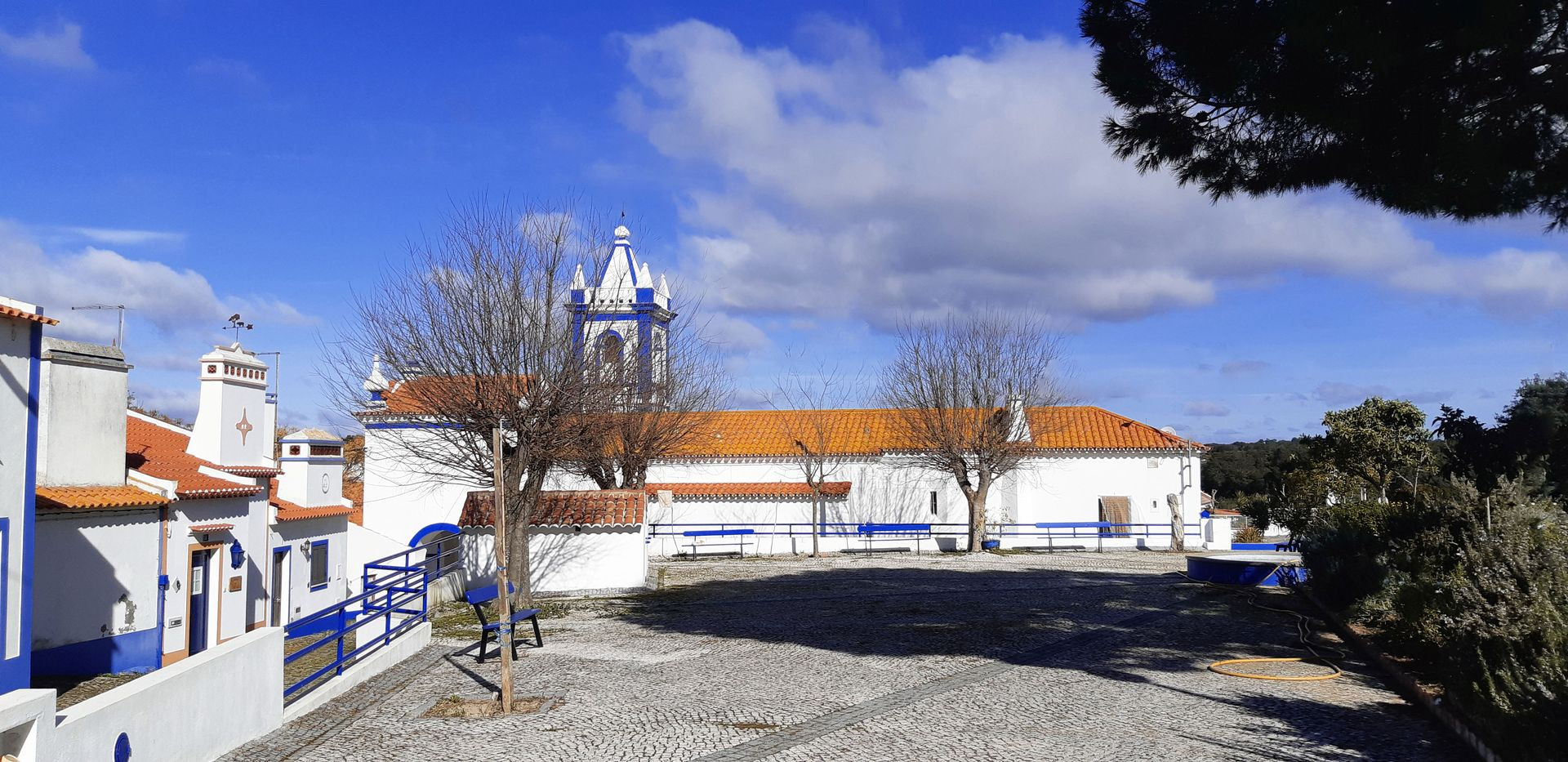 Largo de São Geraldo (CMMN, 2019)