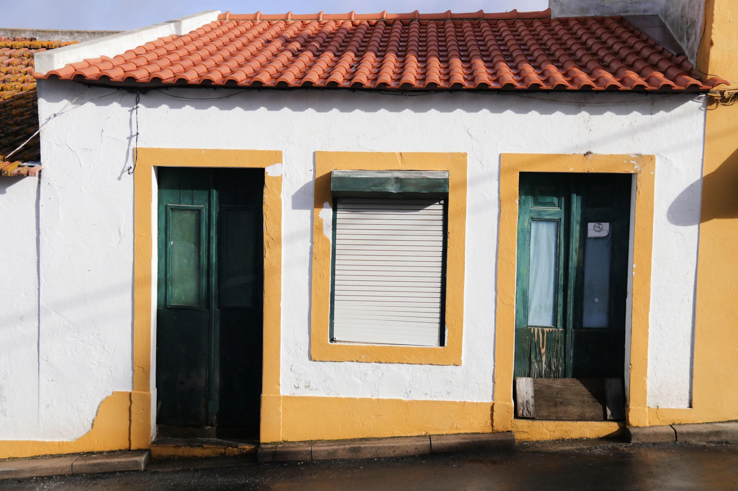 Antiga mercearia de Maria Saraiva (CMMN, 2019)