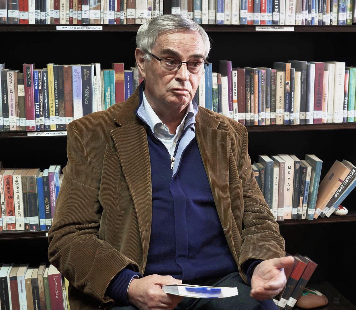 António Serra (CAL, CMMN, 2019)