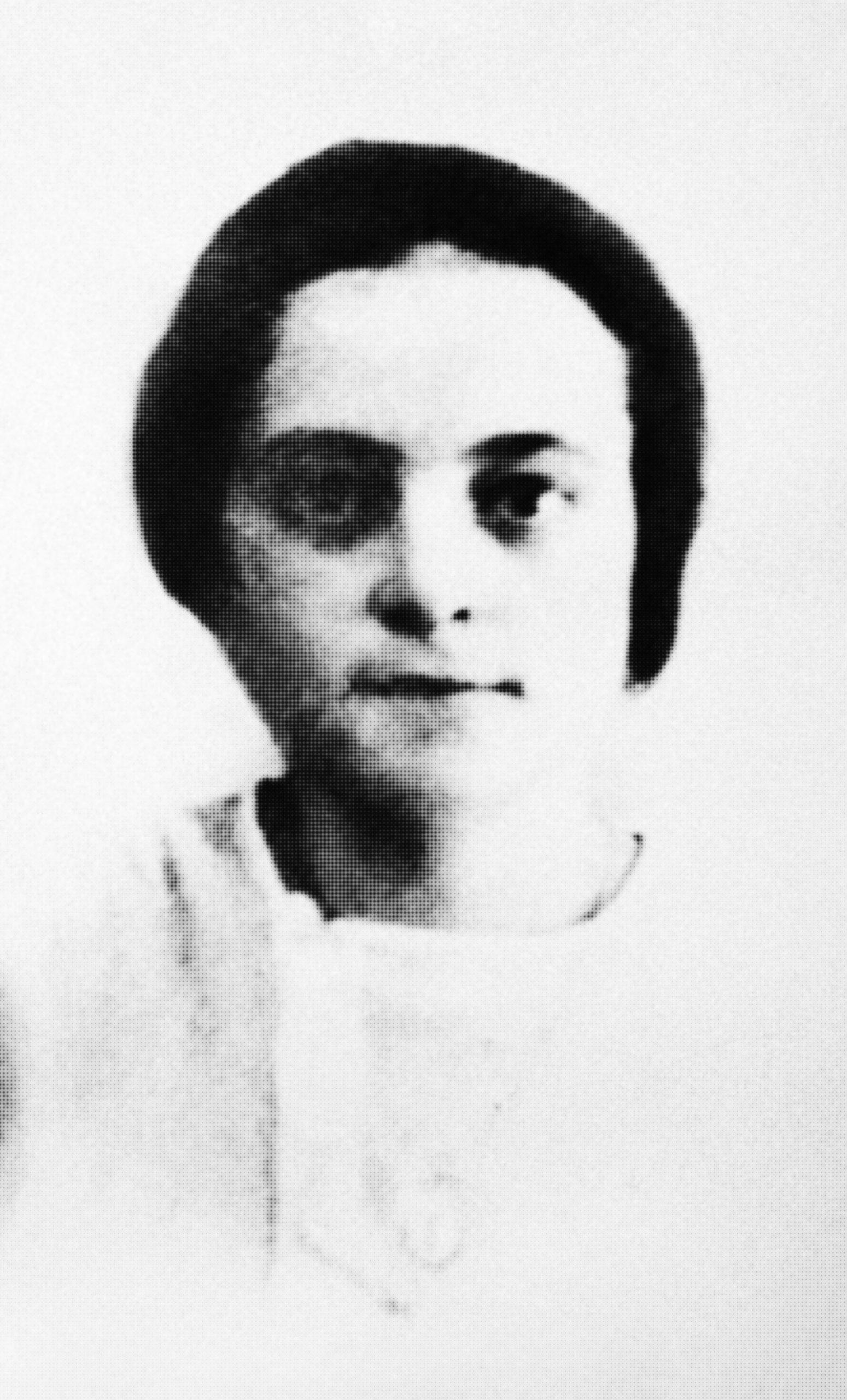 Júlia de Oliveira - «Faustina Mau-Tempo» (s/a, A.S, s/d)