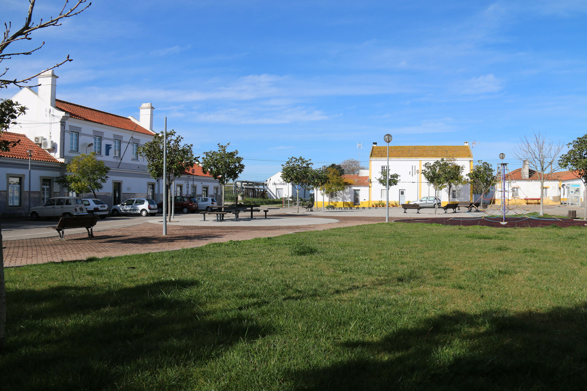Casa Branca (CMMN)