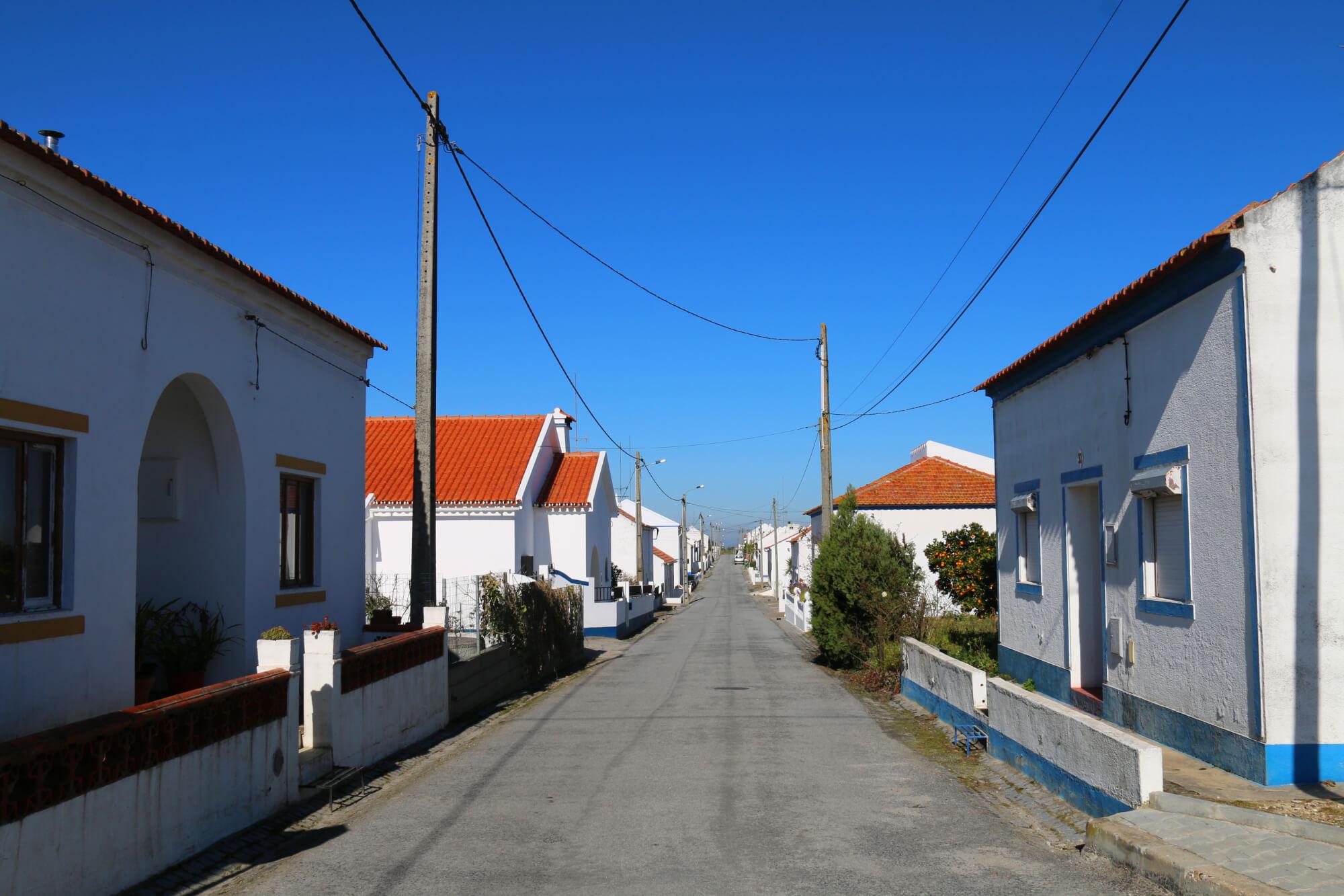 Foros de Vale de Figueira (CMMN)