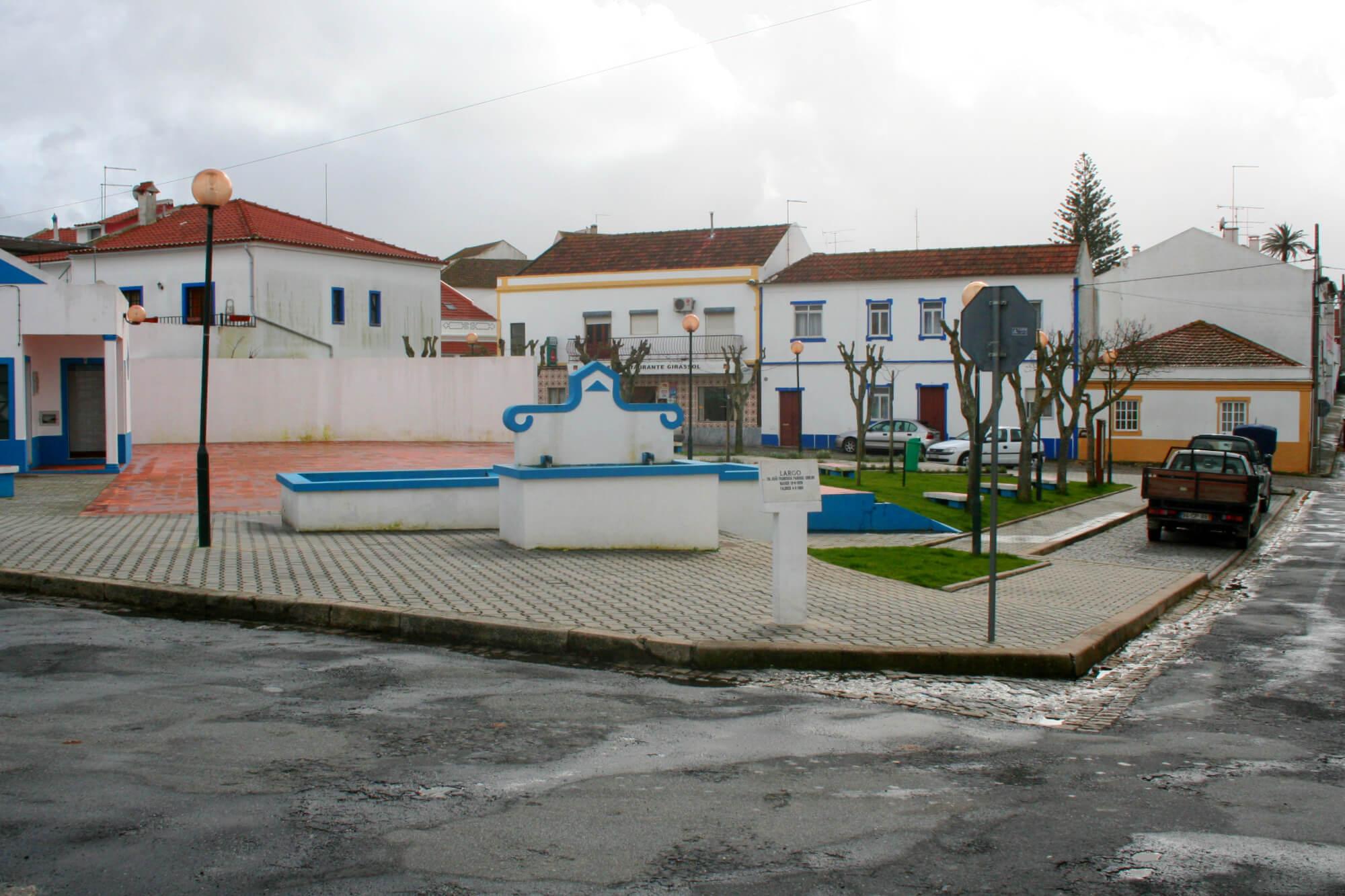 Vista de Cabrela 01, 22.02.2010 (PCR)