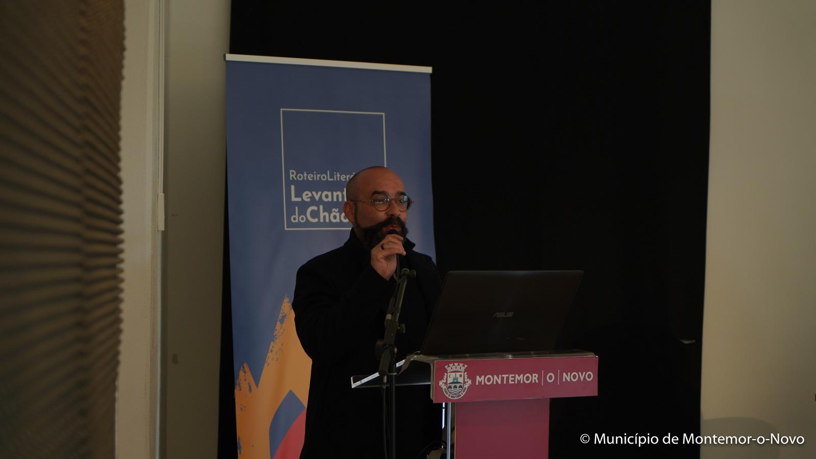 Sérgio Letria, Diretor da Fundação Saramago